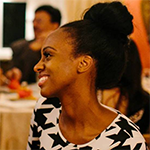 photo of selena anderson