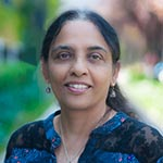 photo of revathi krishnaswamy