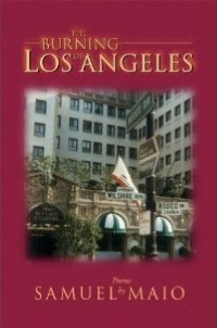 The Burning of Los Angeles: Poems