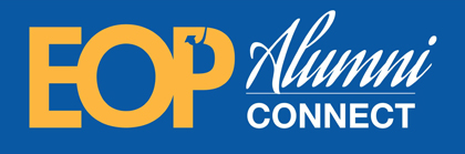 Logo: EOP Alumni Connect