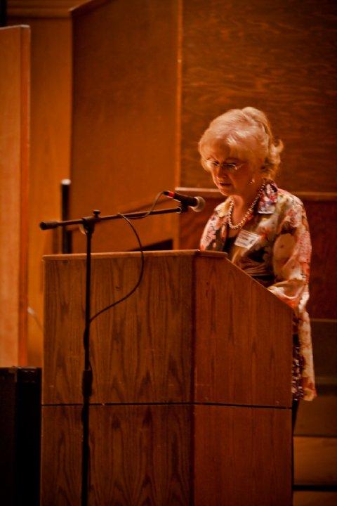 Diana hollinger dissertation