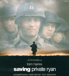 Sales Management As A Source Of Competitive Advantage Saving Private  Steven Spielberg Zeroing In On Saving Private Ryan Style Moses Essay On  Saving