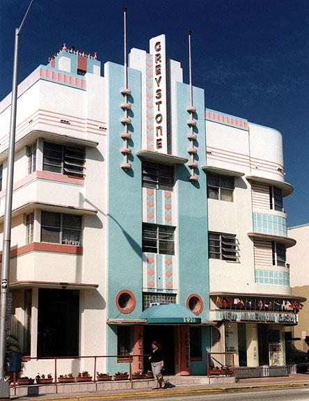 Collins Ave Miami Hotels