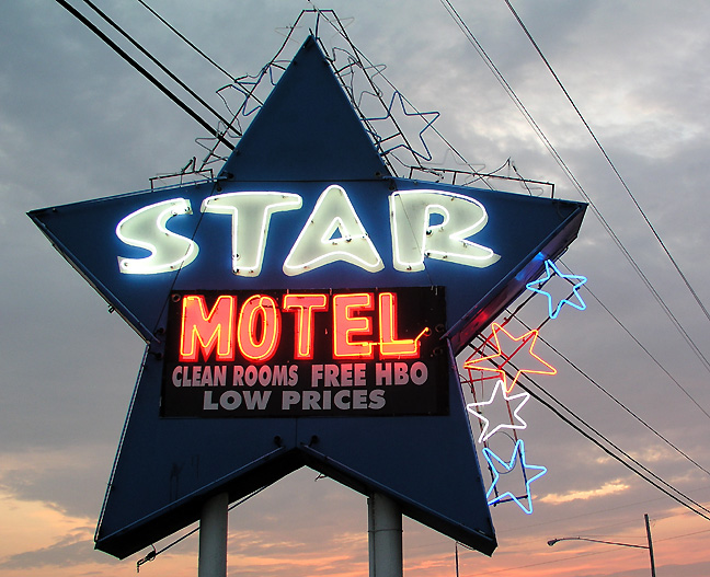 Motel  In Delaware Ohio