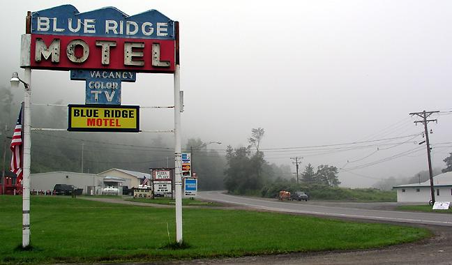 Motel Americana Pennsylvania