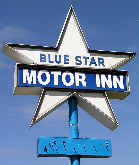 Motel Americana Rhode Island