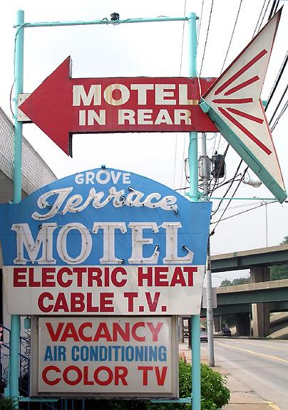 Valley Motel Wheeling Wv