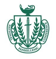 National Panhellenic Conference logo