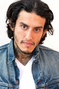 Portrait of Richard Cabral