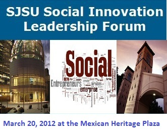 Social Innovation leadership 2012 final