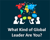What kind of Global Leader are you?