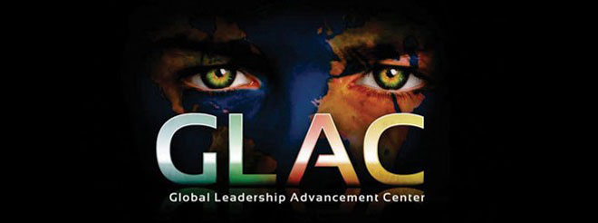 Global Leadership Advancement Center Map