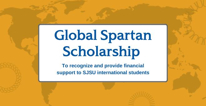 Sjsu Spring 2022 Academic Calendar.Scholarship International Students San Jose State University