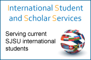 ISSS: International Student and Scholar Services