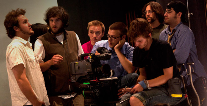 Film Students
