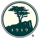 pebble beach logo 1919