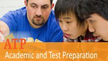 ATP: Academic and Test Preparation