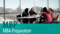 MBP: MBA Preparation