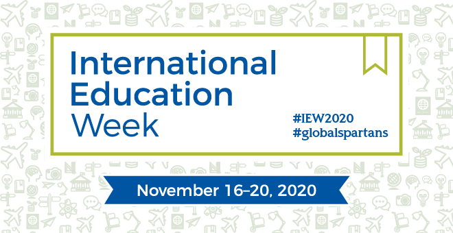 IEW 2020 banner