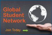 Global Student Network: Join Today!