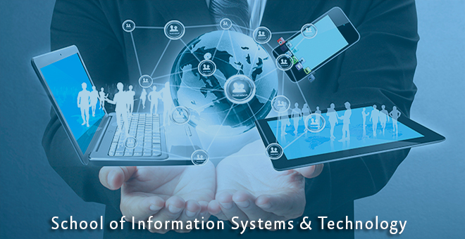 School of Information Systems & Technology
