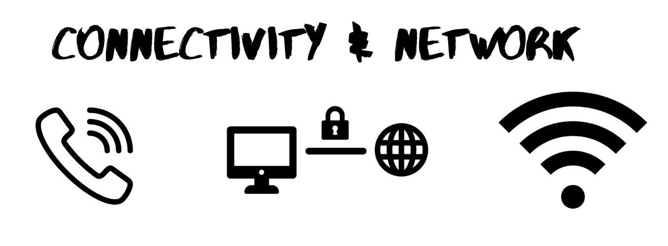 Connectivity and Network