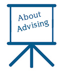 About Advising