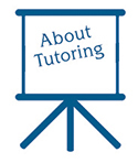 About Tutoring