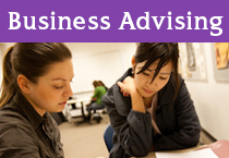 Business Advising