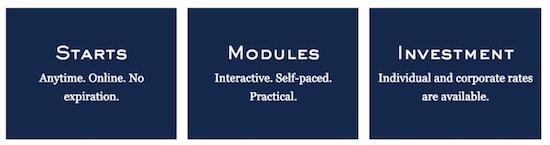 module overview diagram