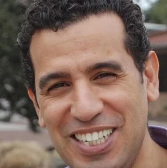 Mohammed Yahdi