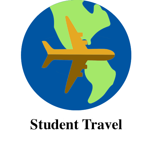 Student Travel Page