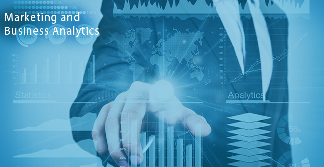 Marketing and Business Analytics