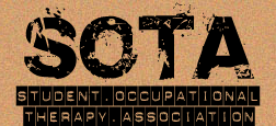 symbol of student occupational therapy association