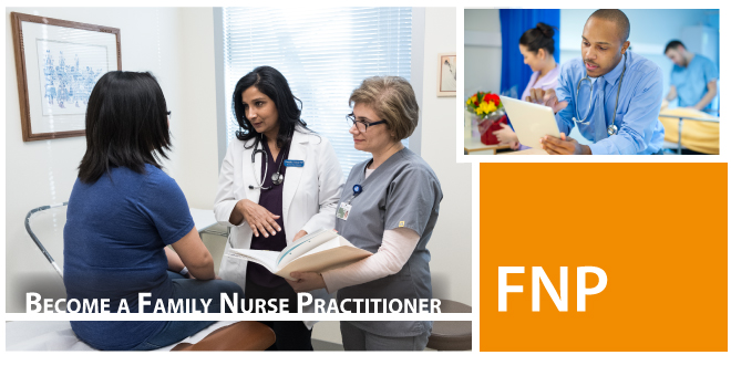 Become a Family Nurse Practitioner