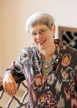 Professor. Anne Lawrence