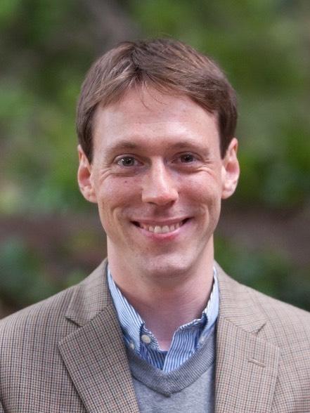 Dr. Benedikt Harrer