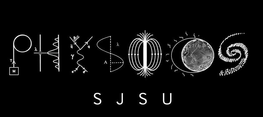 پروفایل رشته ریاضی Physics and Astronomy Student Club | People | San Jose ...