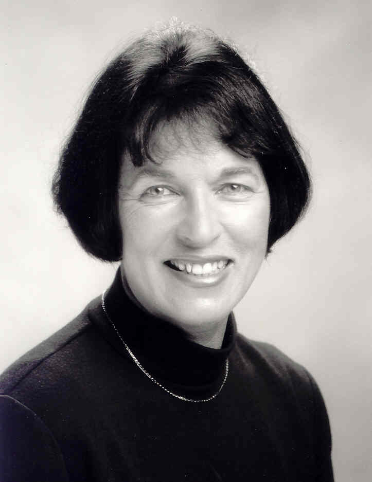 Janet R. Johnston