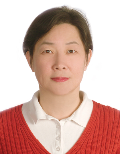 Professor Janet Tan
