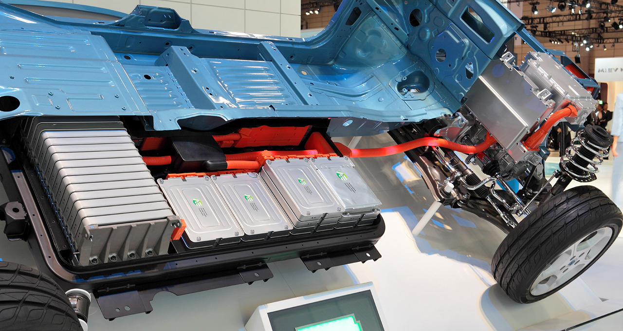Battery Management System People San Jose State University Wiring Diagram Electric Vehicle