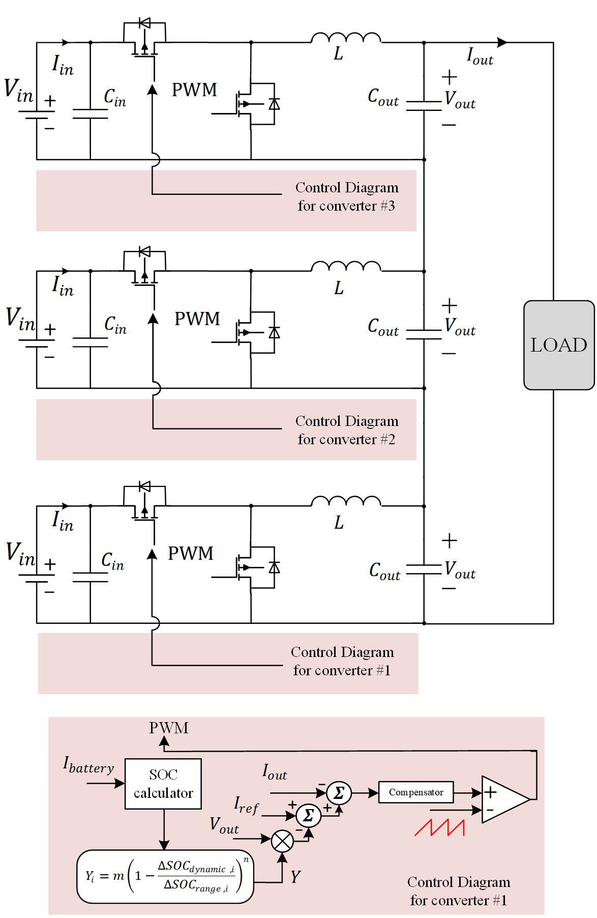 Battery Control Circuit Charge Current Indicators Controlcircuit Diagram Management System People San Jose State University 1174x1804