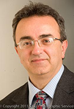 Professor Nader MIr