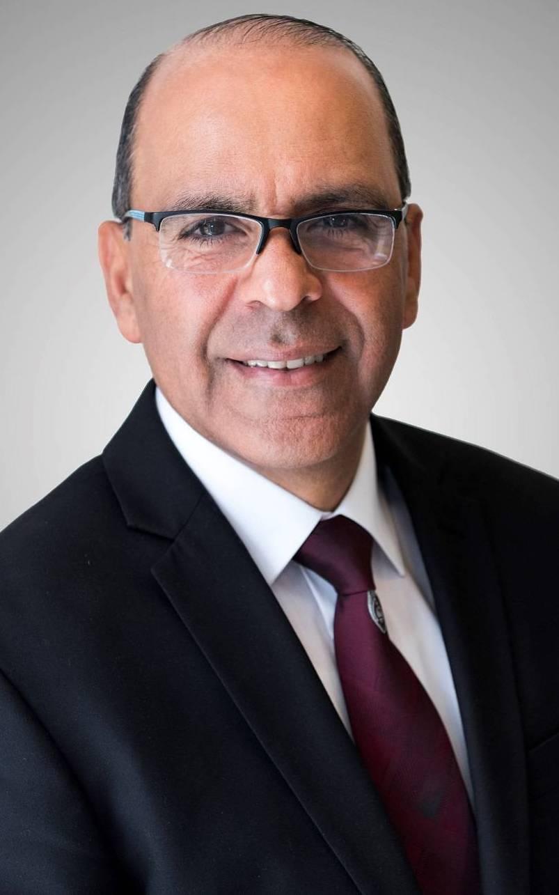 Ossie Rashel