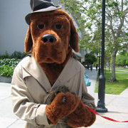 mcgruff the crime dog police department san jose state university