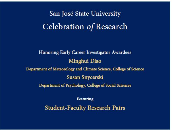 SJSU Psychology | San Jose State University