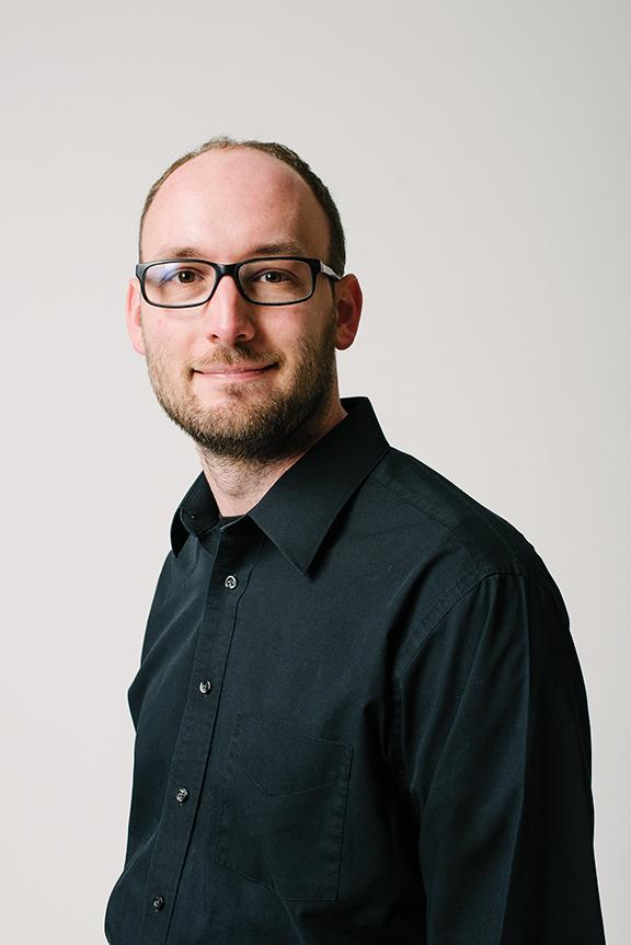 Daniel Brinkman, SJSU