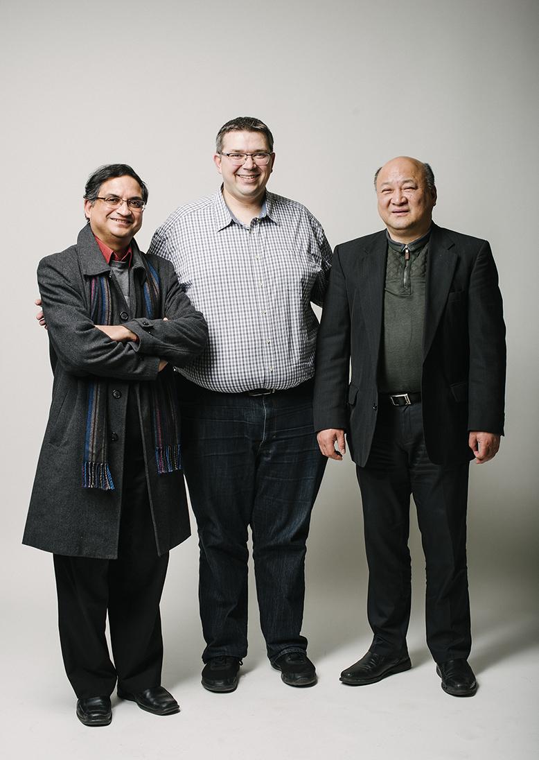Subhankar Dhar, David Anastasiu, Jerry Gao
