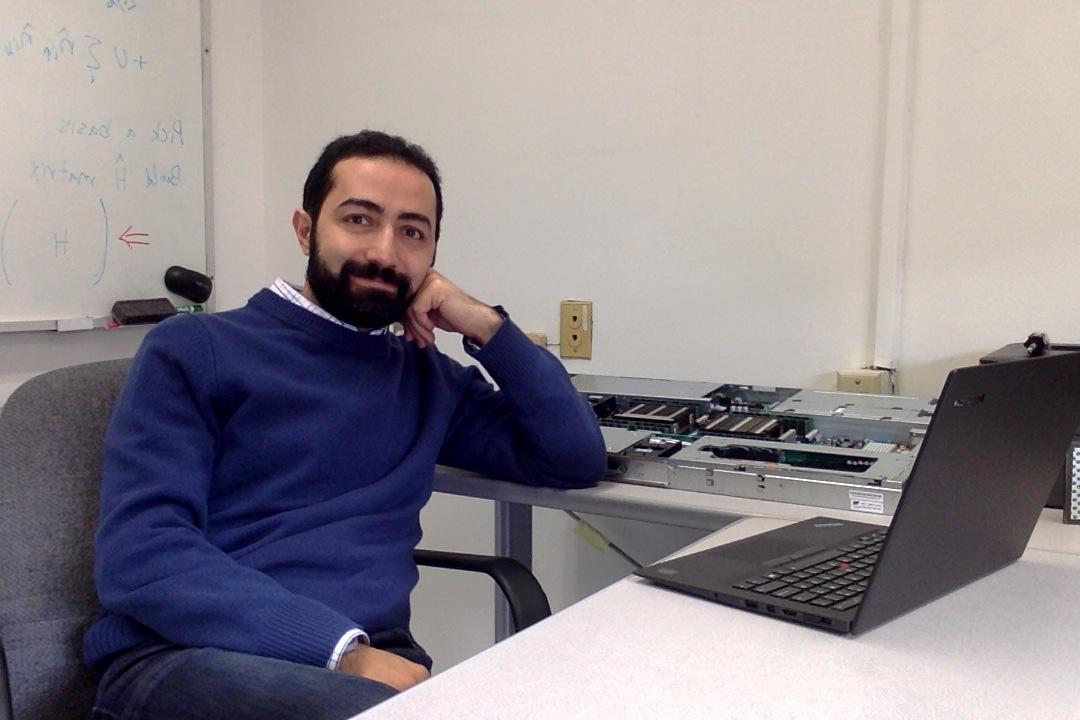 Ehsan Khatami