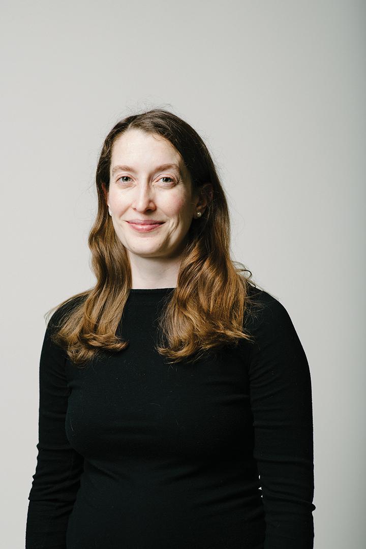 Laura Miller Conrad